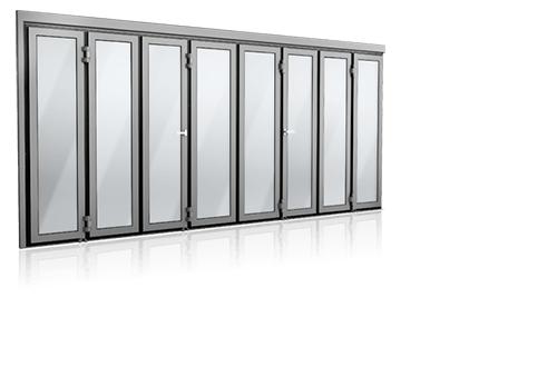 Складні ворота wisniowski для промисловості