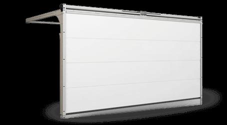 """Панель для секційних воріт Prime INNOVO 60 мм – гладка панель """"G"""""""