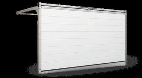"""Панель для секційних воріт Prime INNOVO 60 мм – високий гофр """"W"""""""