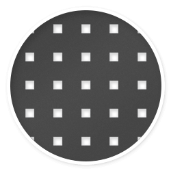 Заповнення перфорований Qq 10-30 для системи огорожі Modern