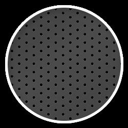 Заповнення перфорований Rv 5-8 для системи огорожі Modern