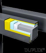 Система duplex wisniowski - подвійний захист