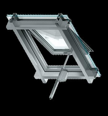 Люки димовидалення wisniowski для промислових об'єктів