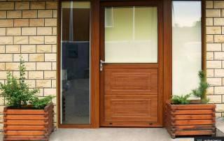 Алюмінієві зовнішні двері Plus Line wisniowski-3