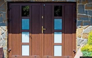 Алюмінієві зовнішні двері Plus Line wisniowski-4