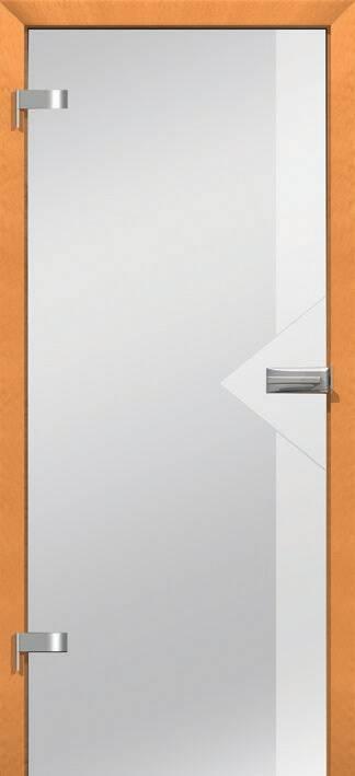 Повністю скляні двері wisniowski. Дизайн та орнаменти DC 003