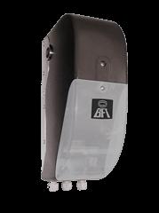 Автоматика BFT Argo для відкатних підвісних промислових воріт