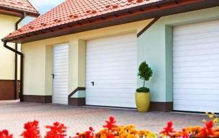 Бокові алюмінієві панельні двері wisniowski-3