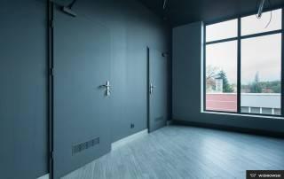 Сталеві суцільні внутрішні двері wisniowski-2