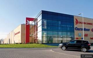 Алюмінієві та сталеві фасадні конструкції для промислових об'єктів-5