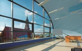 Алюмінієві та сталеві фасадні конструкції для промислових об'єктів-6