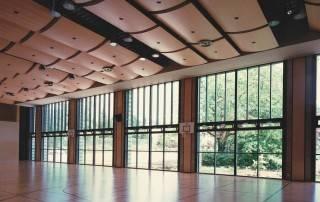Алюмінієві та сталеві фасадні конструкції для промислових об'єктів-13