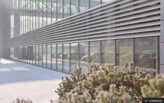 Алюмінієві та сталеві фасадні конструкції для промислових об'єктів-15