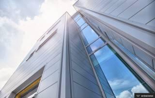 Алюмінієві та сталеві фасадні конструкції для промислових об'єктів-22