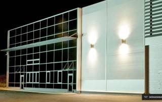 Алюмінієві та сталеві фасадні конструкції для промислових об'єктів-24