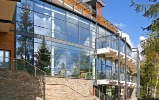 Алюмінієві та сталеві фасадні конструкції для промислових об'єктів-25