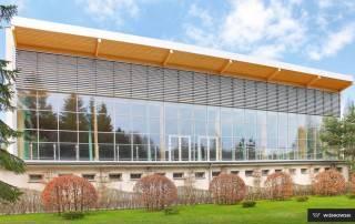 Алюмінієві та сталеві фасадні конструкції для промислових об'єктів-27