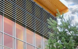Алюмінієві та сталеві фасадні конструкції для промислових об'єктів-27b