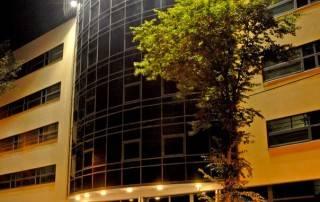 Алюмінієві та сталеві фасадні конструкції для промислових об'єктів-34