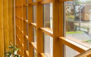 Алюмінієві та сталеві фасадні конструкції для промислових об'єктів-37