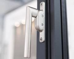 Ручка Arte для сталевого промислового вікна