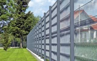 Панелі решітчасті VEGA 3D wisniowski-22