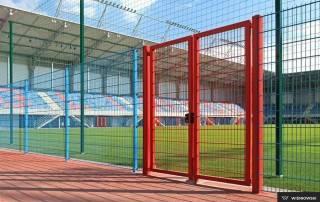 Спортивна огорожа wisniowski-14