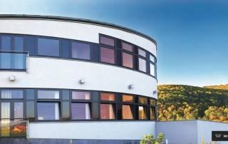 Алюмінієві зовнішні вікна wisniowski-3