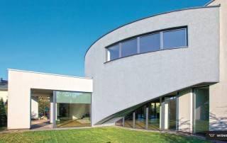 Алюмінієві зовнішні вікна wisniowski-12