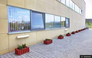 Алюмінієві зовнішні вікна wisniowski-13