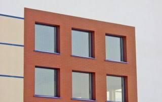 Алюмінієві зовнішні вікна wisniowski-17