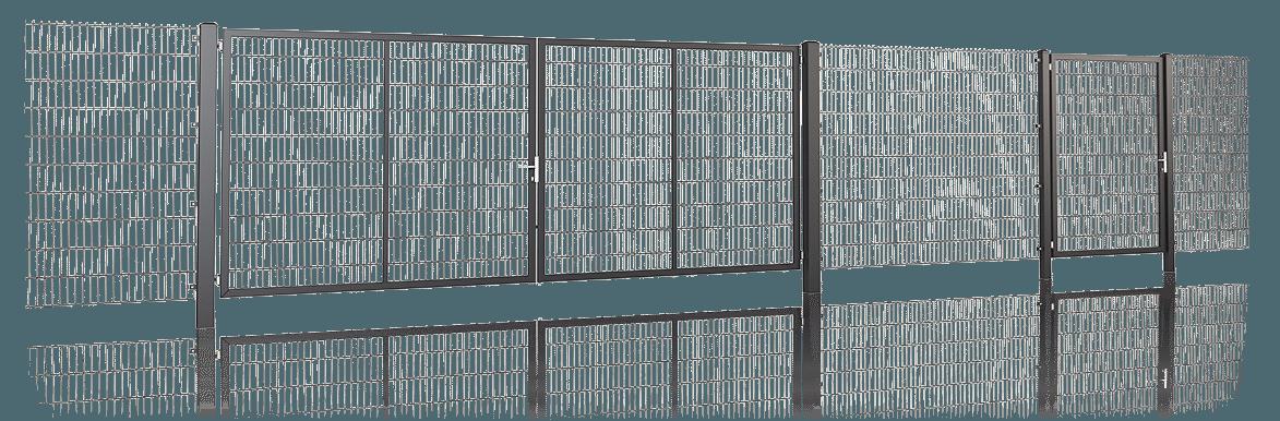Панелі решітчасті VEGA 2D