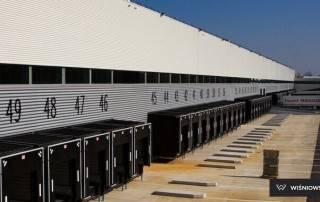 Перевантажувальні системи для промислових об'єктів-8