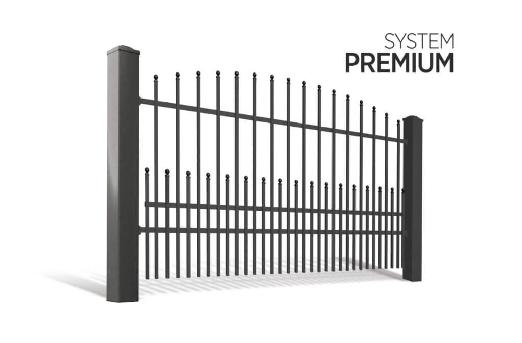 Система PREMIUM