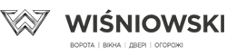 WIŚNIOWSKI — Польські брами | Ворота | Вікна |  Двері | Огорожі Логотип