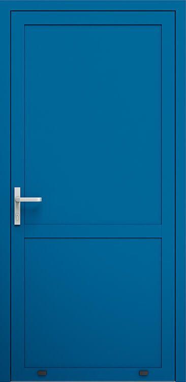 Зовнішні двері Plus Line
