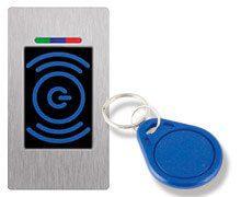 Зчитувач RFID