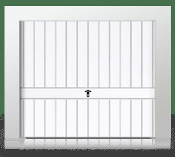 Підйомно-поворотні ворота