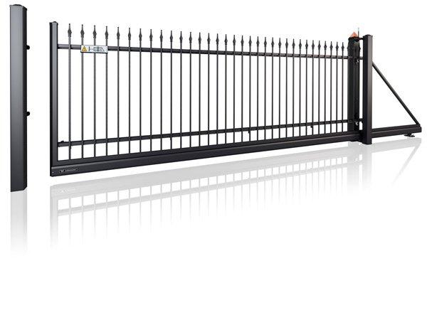 Відкатні ворота BASIC-AW-10.90_v4