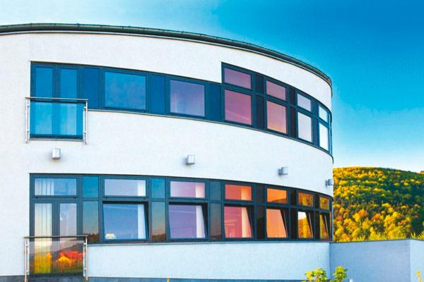 Алюмінієві вікна довговічність і стиль