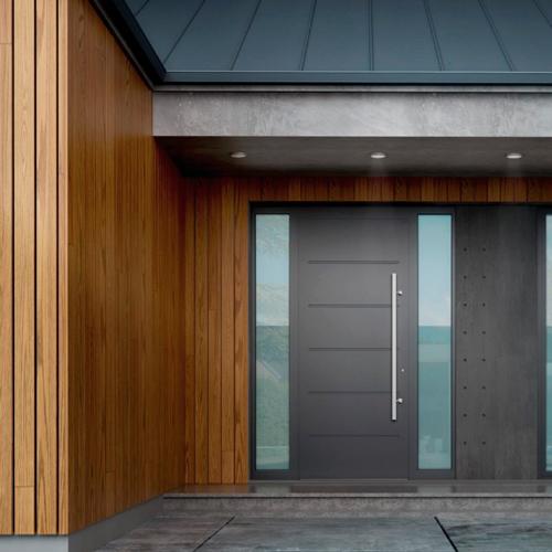Купити вхідні двері