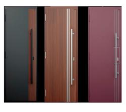 Вхідні двері NOVA - WISNIOWSKI