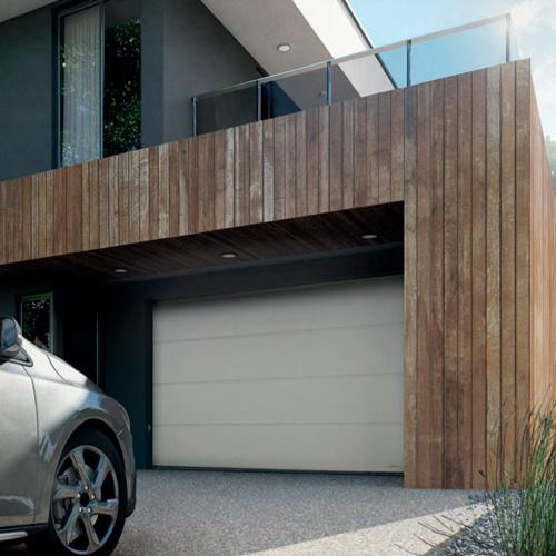 Купити гаражні ворота