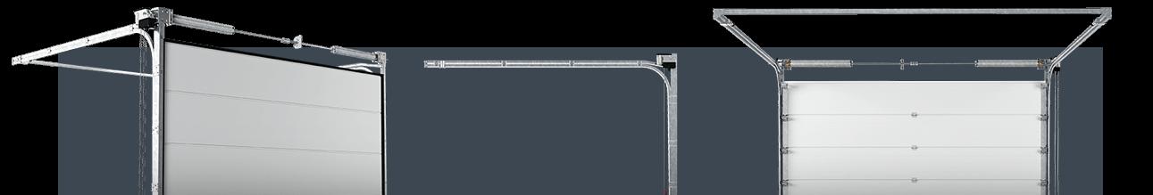 STL стандартний напрямний механізм