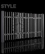 Системні елементи style