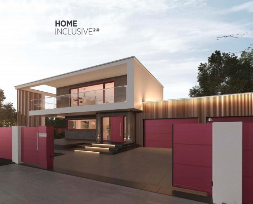 HOME INCLUSIVE 2.0 - WISNIOWSKI